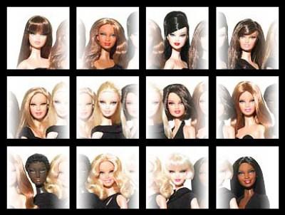 colorblind barbie