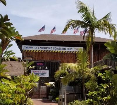 Ports O Call Restaurant