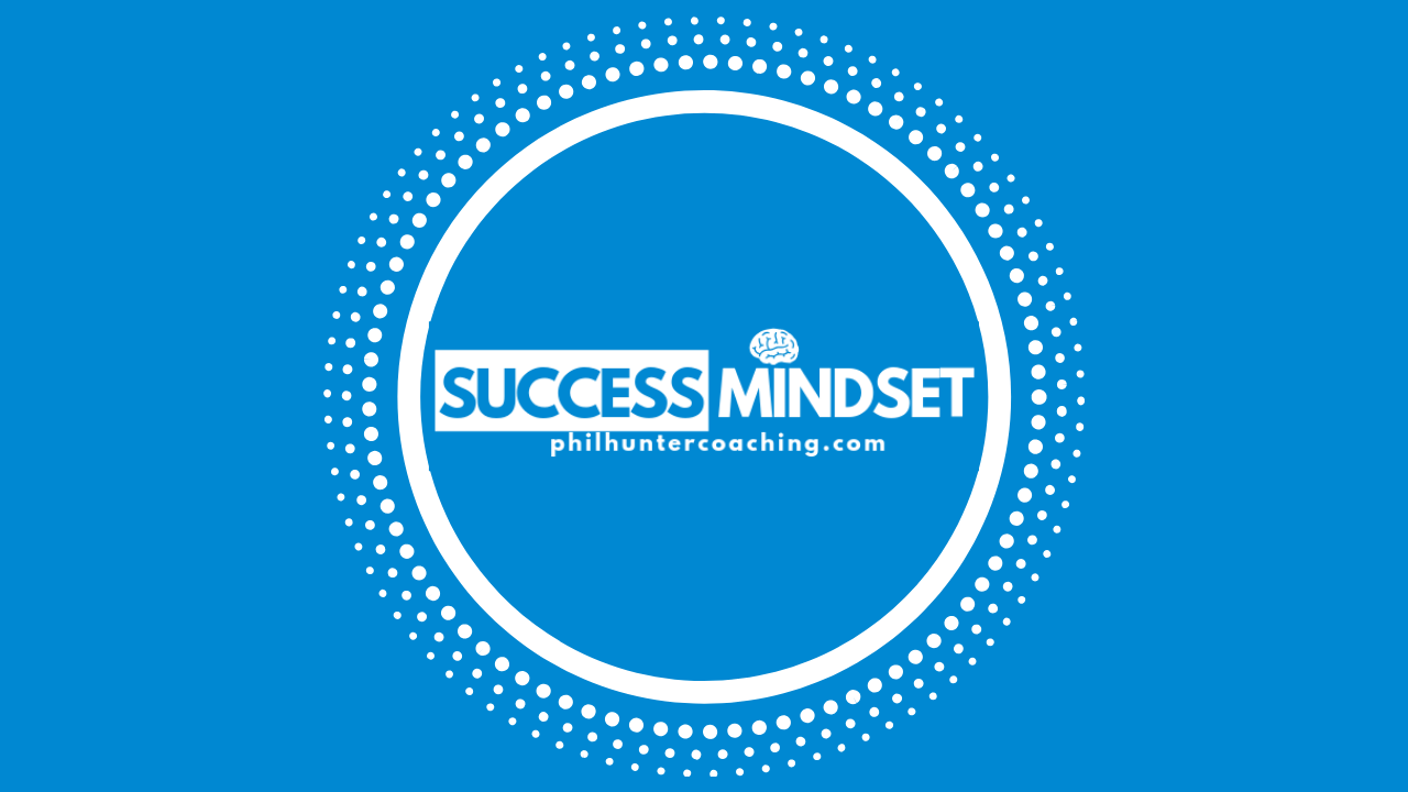 Success Mindset Program 2.0