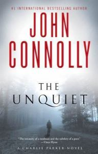 The Unquiet cover john connolly