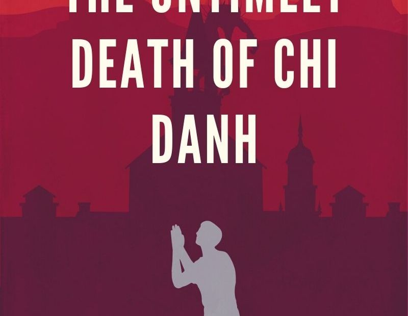 The Untimely Death of Chi Danh