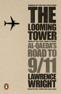 The Looming Tower by Lawrence Wright cover