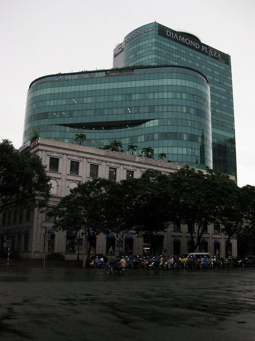 Diamond Plaza