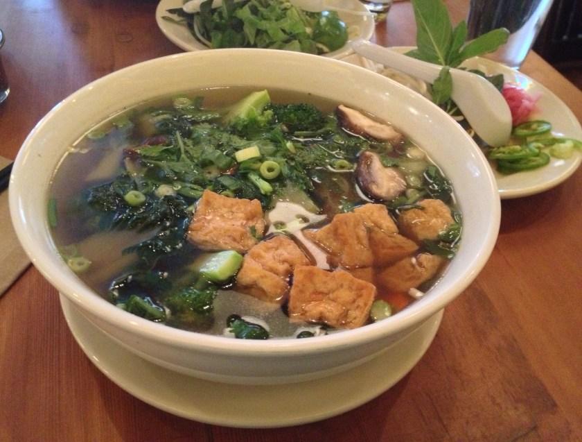 Tofu Phở