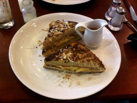 French Toast at Five