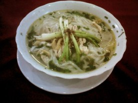Phở at Home