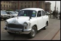 Digital photo titled ambassador-car