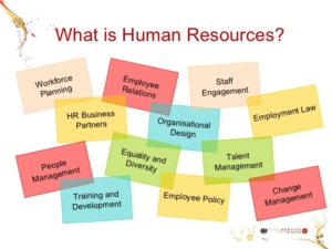The Lindenberger Group - What is HR