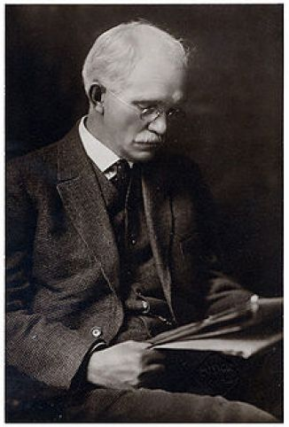 Author, editor, journalist Young E. Allison (1853-1932)