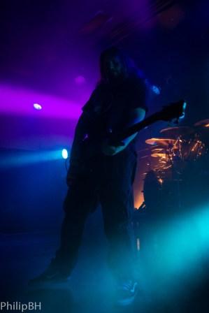 Meshuggah@Vega-6
