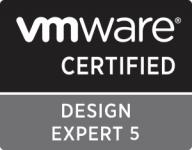 VCDX5 Logo
