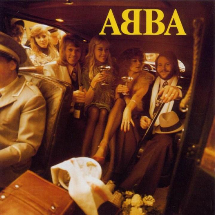 ABBA - ABBA [1975]