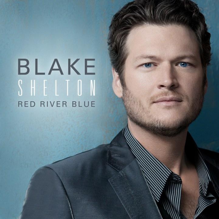 Blake Shelton - Red River Blue [2011]