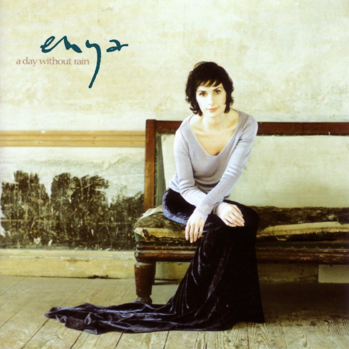 Enya - A Day Without Rain [2000]