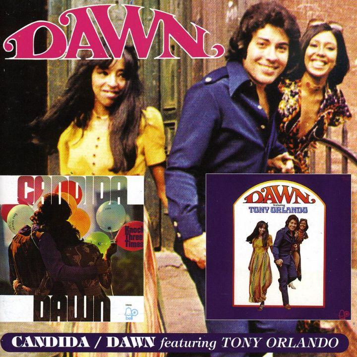 Tony Orlando & Dawn - Candida [1970]