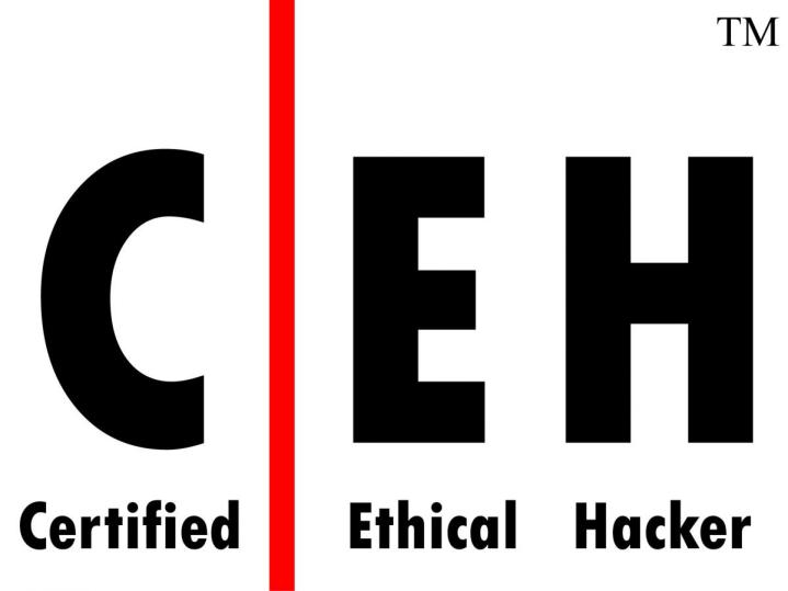 Certified Ethical Hacker (CEH) – Vietnamese Walk of Fame