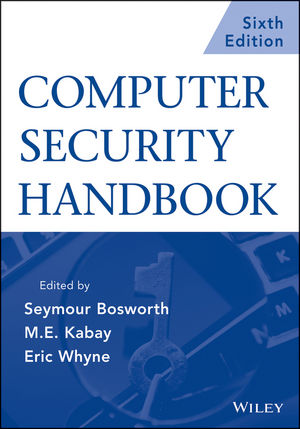 Book Reviews: Computer Security Handbook, 6th Edition