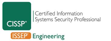 CISSP-ISSEP-Logo