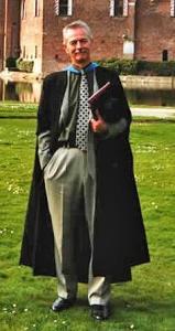 Prof. Roland Rotherham
