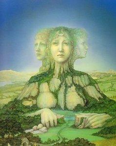 triple goddess 2