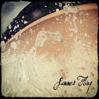 mix album cover