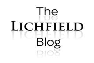 The Lichfield Blog logo