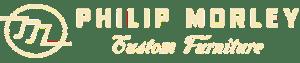 philip morley custom furniture small header logo