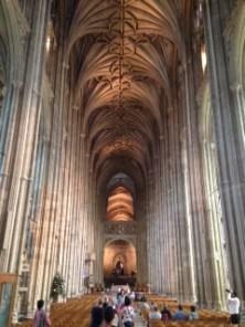 Canterbury Cathedral | Historic Canterbury | Philippa Jane Keyworth