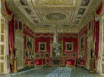 Carlton House | Georgians | Catherine Curzon | Philippa Jane Keyworth