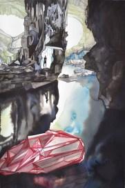 Subterranean exploration