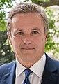 Nicolas Dupont Aignan candidat à l'élection présidentielle de 2022