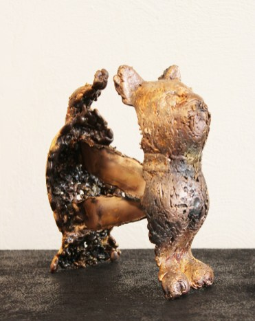 Canis Felidae – Patience 2