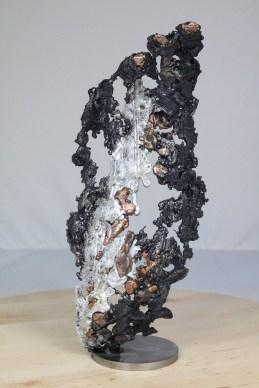série Satie - Nocturnes n°2 2 Sculpteur Philippe Buil