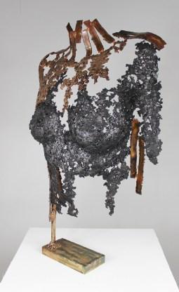 série Bélisama - Rastignac 2 Sculpteur Philippe Buil