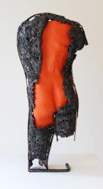 série Cabinet de curiosité - Ming 3 Sculpteur Philippe Buil