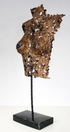 philippe buil sculpteur Belisama pour toujours 2