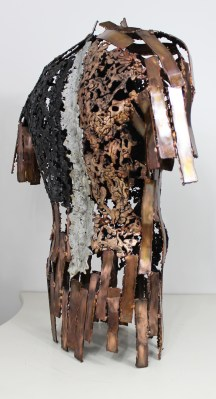 philippe buil sculpteur Loic Perrin Alea jacta est 2