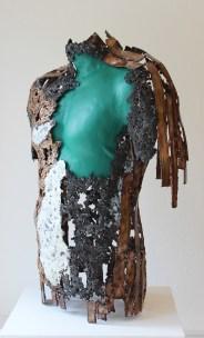 philippe buil sculpteur Loic Perrin Emerald 4