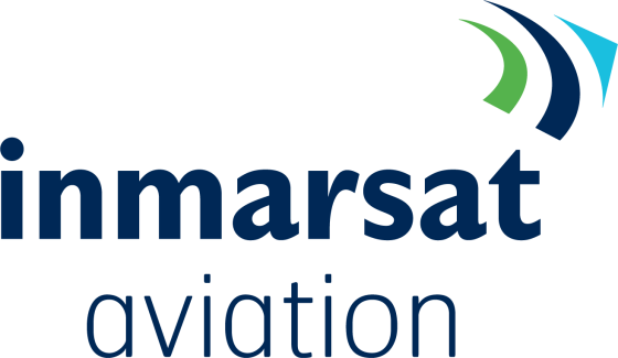 Inmarsat Aviation Logo