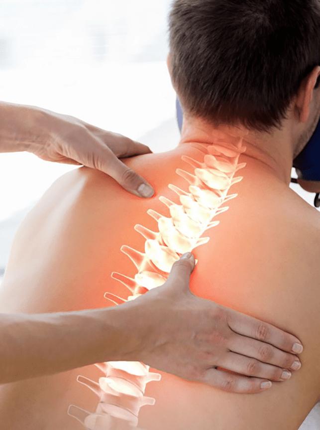 Ostéopathe et Hypnothérapeute | Philippe Aiglin
