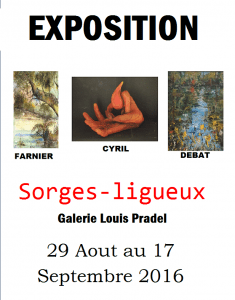 Sorges Expo