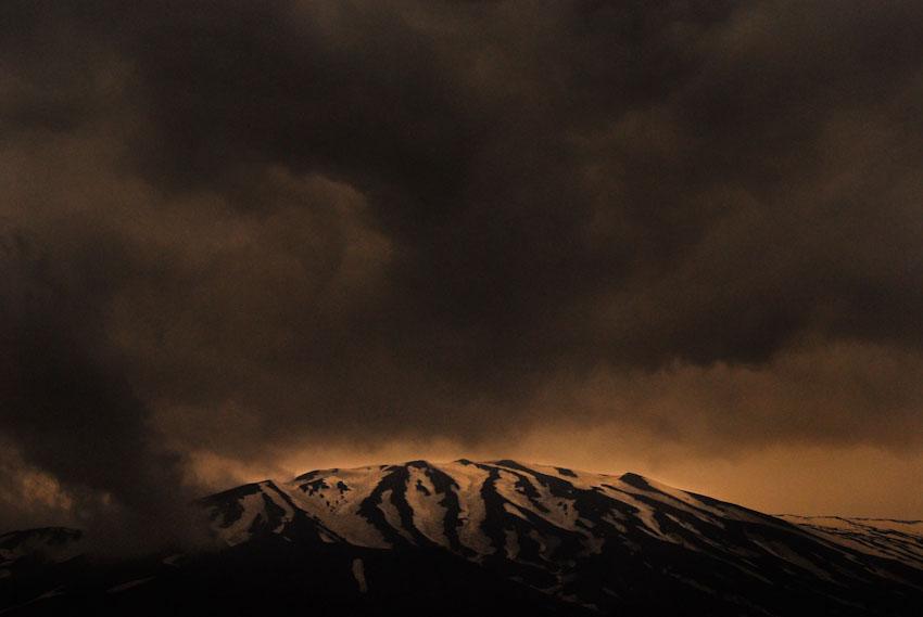 Sicile |Etna