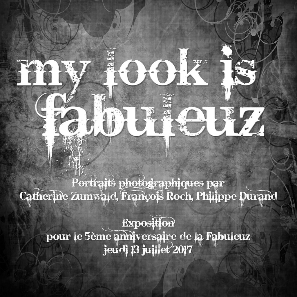 my look is fabuleuz