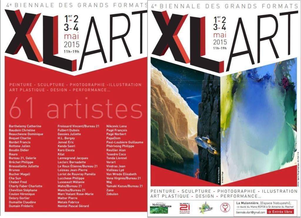 expo XLART