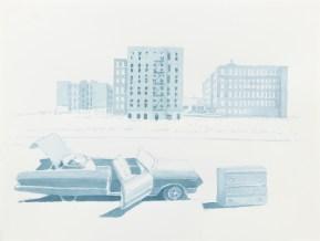 Philipp Gasser, Stadt sein