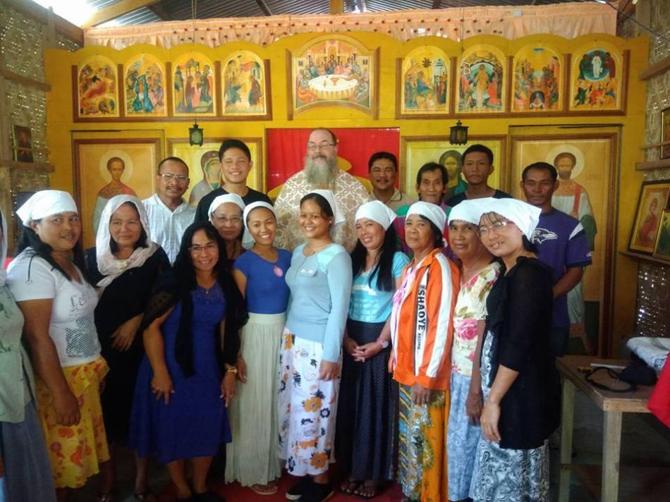 Kiamba group