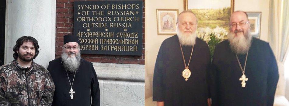 At Synod
