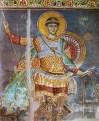 Saint Demetrios of Thessalonica