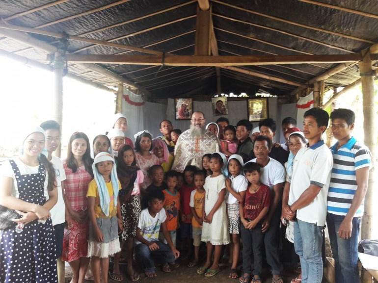 Makalangot group