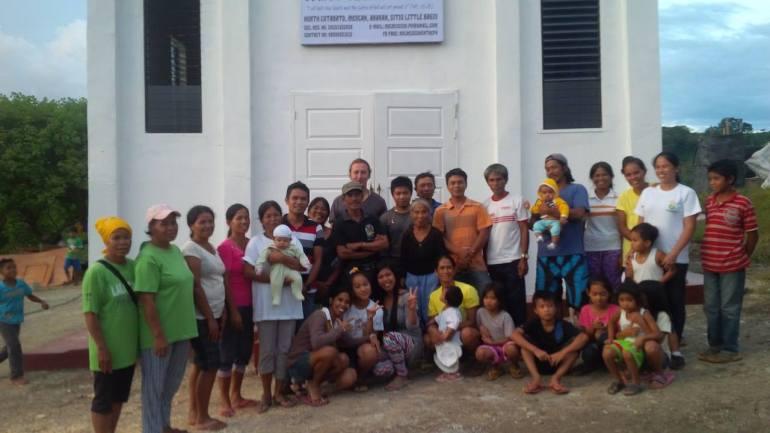 Parish community